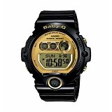 CASIO Baby-G [BG-6901-1DR] - Jam Tangan Wanita Sport
